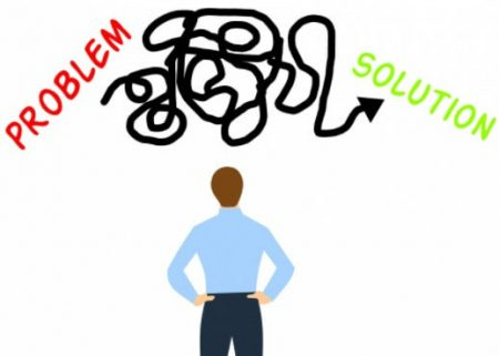 Problem solving accomplishment requires a methodology and process that works for you
