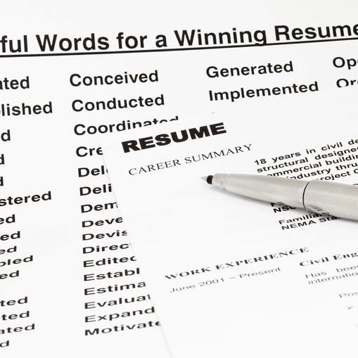 keywords-for-resumes