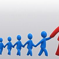 leaders are made and stand out from the crowd